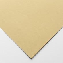 Fabriano : Pastel Paper : Tiziano : 50x65cm : Banana