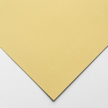 Fabriano : Pastel Paper : Tiziano : 50x65cm : Sand (Sahara)