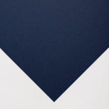 Fabriano : Tiziano : Pastel Paper : 50x65cm : Night Blue (Blu Notte)