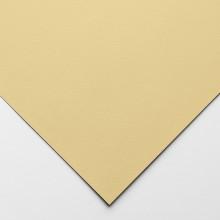 Fabriano : Pastel Paper : Tiziano : 50x65cm : Maize (Zabaione)