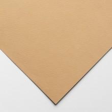 Fabriano : Pastel Paper : Tiziano : 50x65cm : Almond