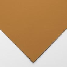 Fabriano : Pastel Paper : Tiziano : 50x65cm : Raw Sienna (Terra Di Siena)