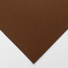 Fabriano : Pastel Paper : Tiziano : 50x65cm : Coffee (Caffè)