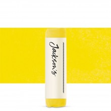 Jackson's : Handmade Soft Pastel : Lemon (Daffodil Yellow)