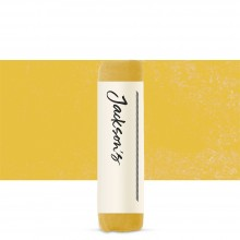 Jackson's : Handmade Soft Pastel : Deep Yellow Ochre