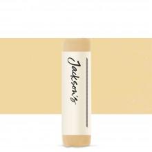 Jackson's : Handmade Soft Pastel : Light Ochre
