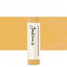 Jackson's : Handmade Soft Pastel : Yellow Ochre