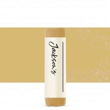 Jacksons : Handmade Soft Pastel : Olive Ochre