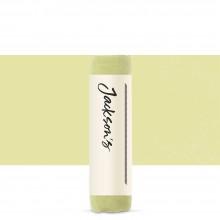 Jacksons : Handmade Soft Pastel : Light Lime Yellow