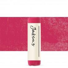 Jackson's : Handmade Soft Pastel : Carmine