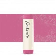 Jackson's : Handmade Soft Pastel : Pink Madder Lake