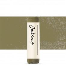 Jackson's : Handmade Soft Pastel : Dark Olive Beige
