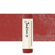 Jacksons : Handmade Soft Pastel : Van Dyke Red