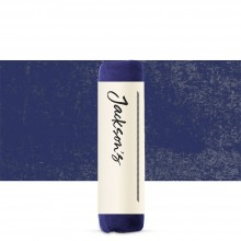 Jacksons : Handmade Soft Pastel : Deep Ultramarine Blue