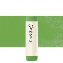 Jackson's : Handmade Soft Pastel : Leaf Green