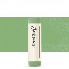 Jackson's : Handmade Soft Pastel : Emerald Green