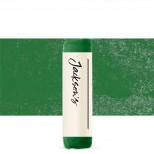 Jackson's : Handmade Soft Pastel : Dark Emerald Green
