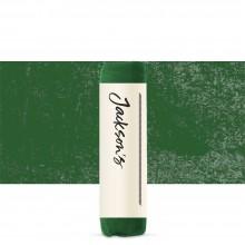 Jackson's : Handmade Soft Pastel : Deep Green
