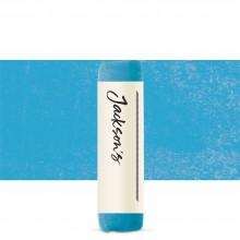 Jacksons : Handmade Soft Pastel : Turquoise Blue