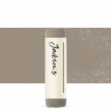 Jackson's : Handmade Soft Pastel : Warm Grey III