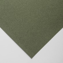 Canson : Mi-Teintes : Pastel Paper : 160gsm : 55x75cm : Ocean Green