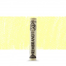 Royal Talens : Rembrandt Soft Pastel : Lemon Yellow TR205.9