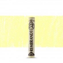 Talens : Rembrandt Soft Pastel : Lemon Yellow TR205.9