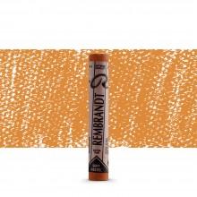 Talens : Rembrandt Soft Pastel : Gold Ochre TR231.5