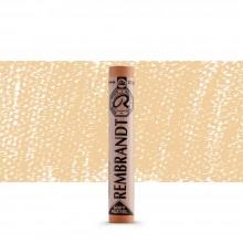 Talens : Rembrandt Soft Pastel : Gold Ochre TR231.8