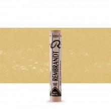 Talens : Rembrandt Soft Pastel : Raw Sienna TR234.10