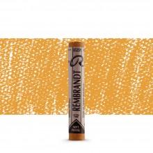 Talens : Rembrandt Soft Pastel : Raw Sienna TR234.5