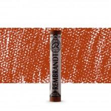 Royal Talens : Rembrandt Soft Pastel : Orange TR235.3