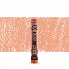 Talens : Rembrandt Soft Pastel : Orange TR235.9