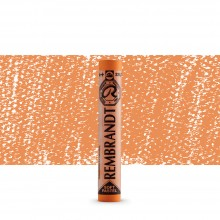 Talens : Rembrandt Soft Pastel : Light Orange TR236.7