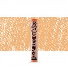 Royal Talens : Rembrandt Soft Pastel : Light Orange TR236.8