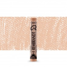 Talens : Rembrandt Soft Pastel : Light Orange TR236.9