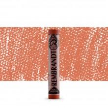 Talens : Rembrandt Soft Pastel : Light Oxide Red TR339.5