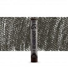 Royal Talens : Rembrandt Soft Pastel : Raw Umber TR408.5