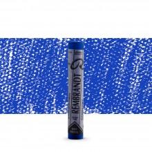 Talens : Rembrandt Soft Pastel : Ultramarine Deep TR506.5