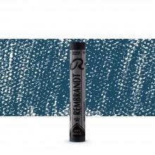 Talens : Rembrandt Soft Pastel : Turquoise Blue TR522.2