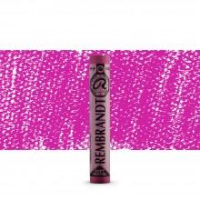 Talens : Rembrandt Soft Pastel : Red Violet TR545.7