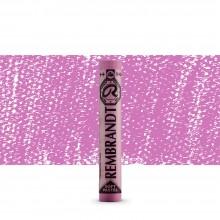 Talens : Rembrandt Soft Pastel : Red Violet TR545.8