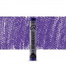 Talens : Rembrandt Soft Pastel : Blue Violet TR548.5