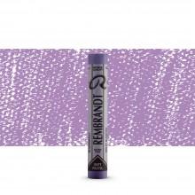 Talens : Rembrandt Soft Pastel : Blue Violet TR548.7