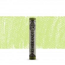 Talens : Rembrandt soft pastel Olive Green TR620.8