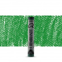 Royal Talens : Rembrandt Soft Pastel : Phthalo Green TR675.3