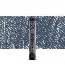 Talens : Rembrandt Soft Pastel : Bluish Grey TR727.5