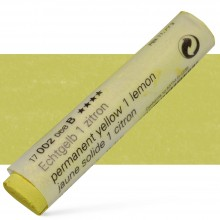 Schmincke : Soft Pastel : Permanent Yellow Lemon- 02B