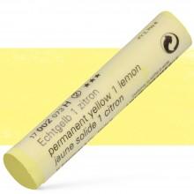 Schmincke : Soft Pastel : Permanent Yellow Lemon- 02H