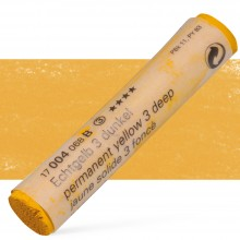 Schmincke : Soft Pastel : Permanent Yellow Deep- 04B